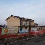 Edificio in Legno Gas Free a Verzuolo - Dall'idea alla realtà
