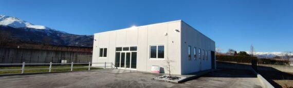 Progettazione e realizzazione impianti a Bagnolo (CN) – Clinica Veterinaria
