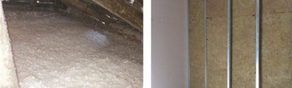 Riqualificazione energetica di un appartamento in prov. Torino