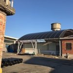 Realizzazione Impianto Fotovoltaico da 166,77 kWp a Cafasse (TO)