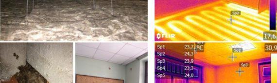 Riqualificazione energetica ACM Onlus (POIRINO) – Dalla diagnosi energetica al progetto di riqualificazione