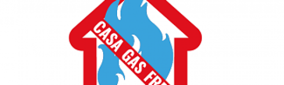 LA CASA SENZA GAS – CASA GAS FREE