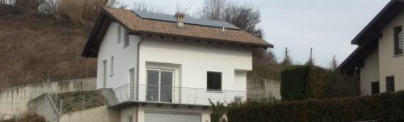Edificio Gas FREE, in provincia di Cuneo, a Monticello D'Alba