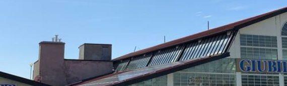 Realizzazione di impianto FV a Torino (TO)
