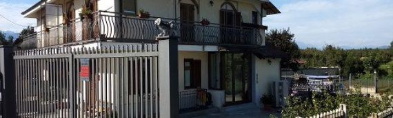 Eliminazione GPL da Edificio Residenziale a Garzigliana (TO)